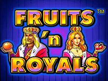 Fruis And Royals в клубе Вулкан