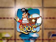 Автомат Hidden Loot в онлайн-казино Вулкан Делюкс